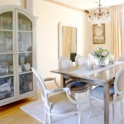 Cream Dining Room by Cream Country Dining Room Housetohome Co Uk