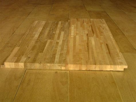 butcher block plank wood floors wood flooring products
