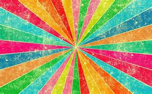 Wall Paper Rainbow Color Wallpaper Wallpapersafari