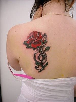 cool girly tattoos designs designs about