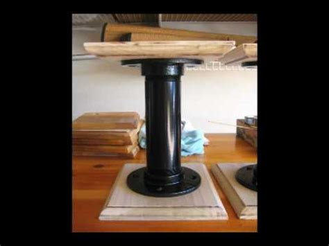 diy speaker stands for audioengine a5 speakers