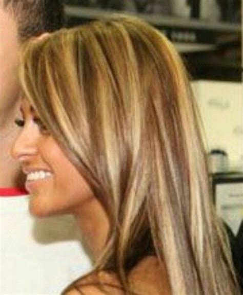 high and lowlights hairstyles like the highlight lowlight colors and tones hair