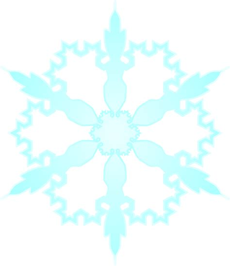 snowflake clipart free to use domain snowflakes clip