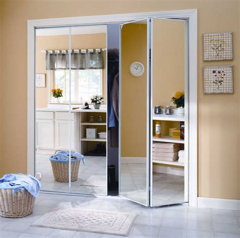 Mirror Closet Door Repair Closet Doors Chino Install Services East Whittier