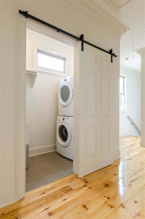 Interior Laundry Room Doors Best 20 Interior Barn Doors Ideas On Pinterest A Barn Inexpensive Bathroom Remodel And Term