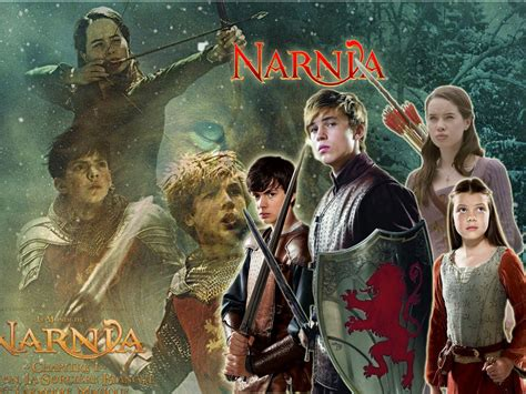 the chronicles of narnia in narnia the chronicles of narnia the the witch and