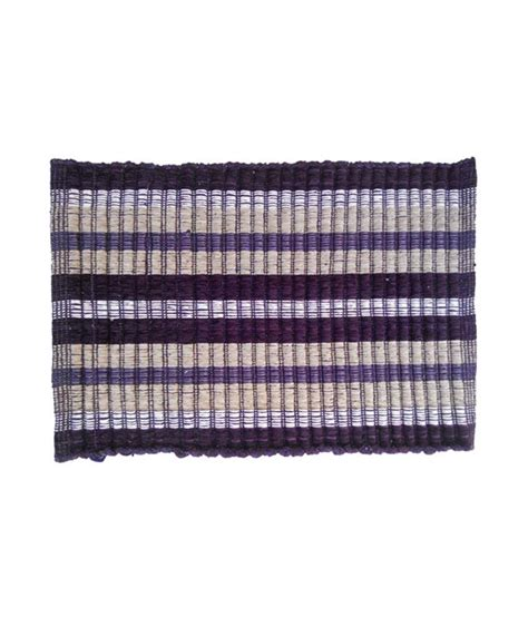 Thin Bath Mat Firangi Thin Strips Door Bath Mat Buy Firangi Thin Strips Door Bath Mat At Low