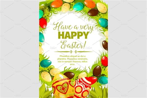easter poster templates easter poster design www pixshark images galleries