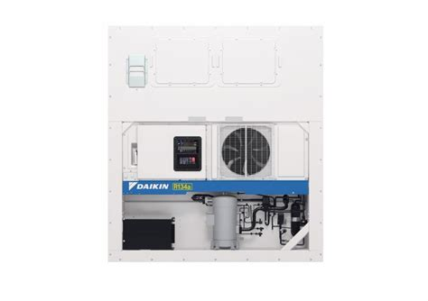 daikin  ft reefer container  reefer sales europe