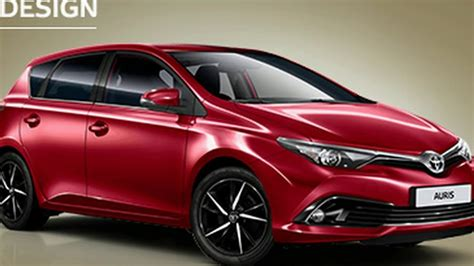 2019 Toyota Corolla Im by 2019 Toyota Auris And Corolla Im