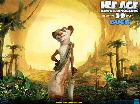 dinosaurus film izle buck la era de hielo wiki