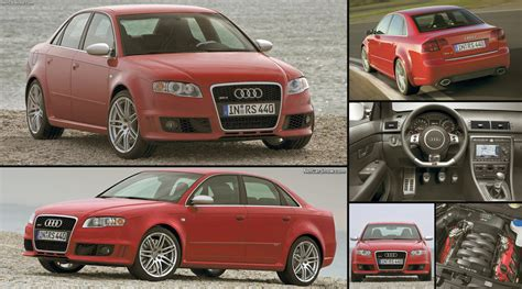 audi rs  pictures information specs