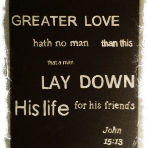 john   awesome  jesus died    love  verse  reminds
