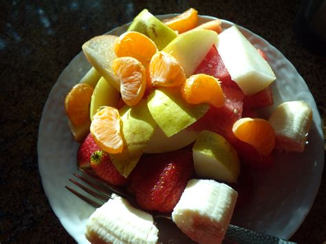 fruit for breakfast a rainbow of smoothie ideas