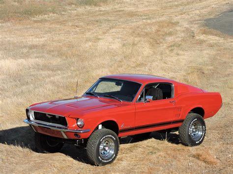 1980 mustang fastback 1967 ford mustang custom fastback 187530