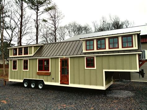 tiny house plans on trailer this is the smallest tiny house i would live in great