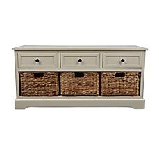 bed bath and beyond montgomery d 233 cor therapy montgomery storage bench bed bath beyond