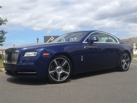 roll royce wraith rolls royce wraith above all other cars business insider