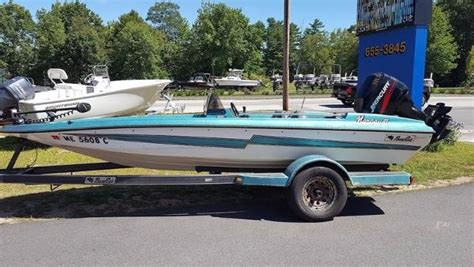 bass cat margay boats for sale used bass cat boats 17 margay ii boats for sale boats