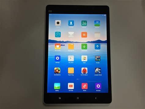 Tablet Xiaomi Dan spesifikasi xiaomi mi pad dan harga xiaomi mi pad android costum roms and tips