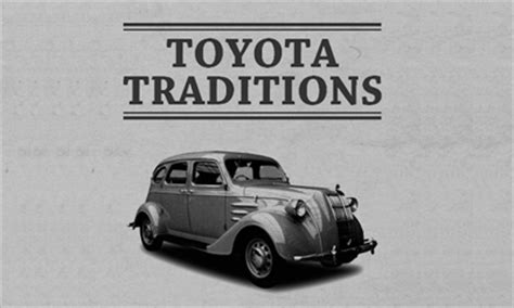toyota company website toyota motor corporation global website