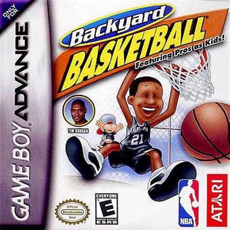 backyard basketball torrent backyard sports gba rom 2017 2018 best cars reviews