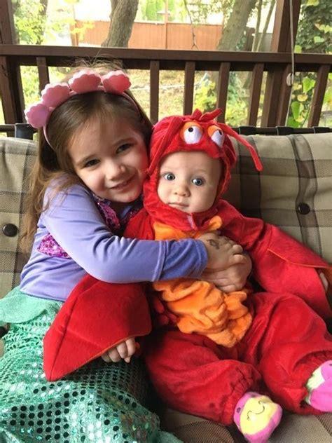 halloween costume ideas   perfect  siblings