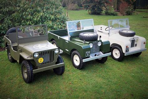 electric land rover childrens electric land rover automotive