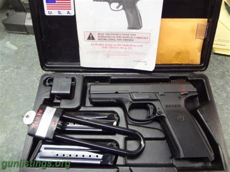 Ruger Sr9 In St Louis Missouri Gun Classifieds