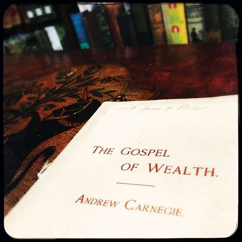 Andrew Carnegie 1889 Essay The Gospel Of Wealth by A History Of Pittsburgh In 50 Artifacts Pittsburgh Magazine March 2017 Pittsburgh Pa