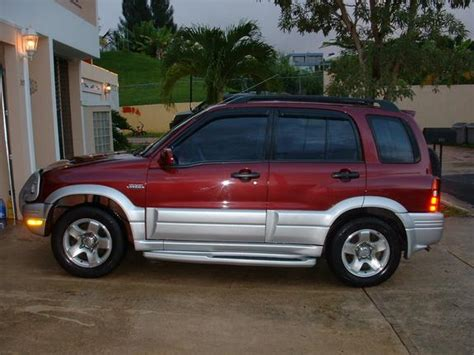 2000 Suzuki Grand Vitara Parts 2000 Suzuki Grand Vitara Partsopen