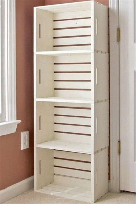 pinterest boekenkast pinterest diy furniture mooi en simpel deze boekenkast