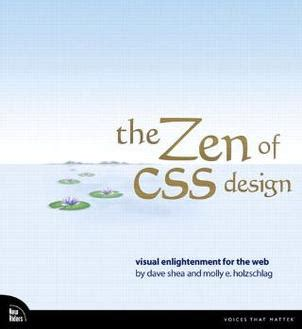 cover layout css the zen of css design wikipedia