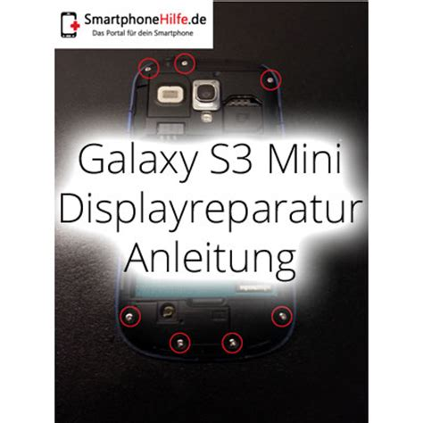 s3 mini display kaufen 1973 reparaturanleitung samsung galaxy s3 mini gt i8190