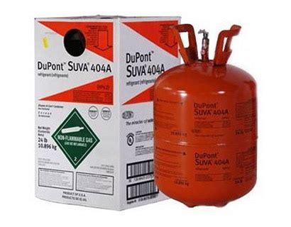 Jual R407c Dupont Suva jual dupont spare parts pt gununges 13 cooling