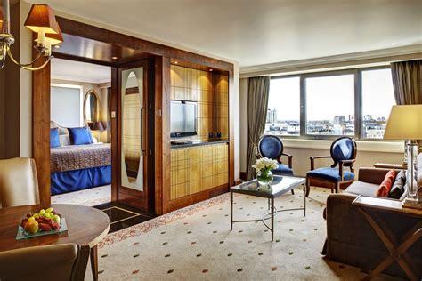 in suite hotel suites intercontinental park