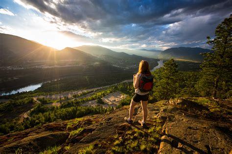 best hiking the best hiking trails in castlegar destination castlegar