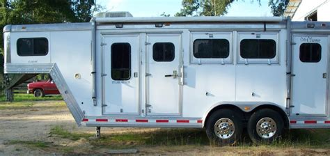horse trailer awning awning for horse trailer 28 images horse trailer
