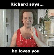 Richard Simmons Memes - richard simmons quotes quotesgram