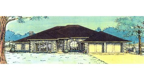 hip roof ranch house plans ranch style house plans with hip roof texas ranch style