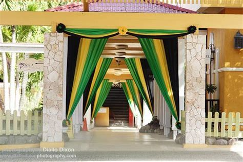 Jamaican Decorations by Jamaican Theme Jamaica 50 Decorations Baby Shower