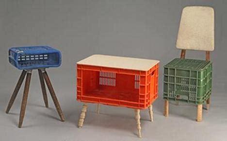 Design Squish Blog Reusing Shipping Crates Sustainable Designer Crate Furniture