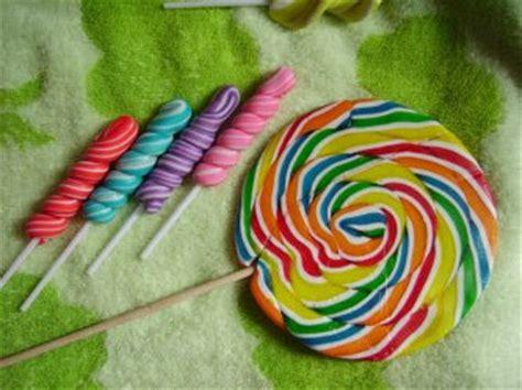 Cetakan Es Lolipop Batang resep permen lollipop dengan beraneka ragam warna