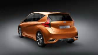 Nissan micra 2017 release date 2016 2017 nissan cars