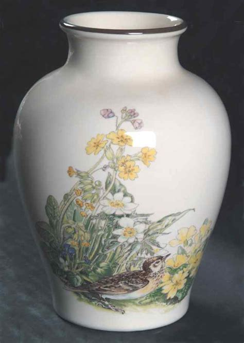noritake country diary edwardian vase 1227393 ebay