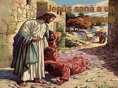 imagenes de jesus y sus milagros milagros de jesus parte 1 bmc 23 8 12