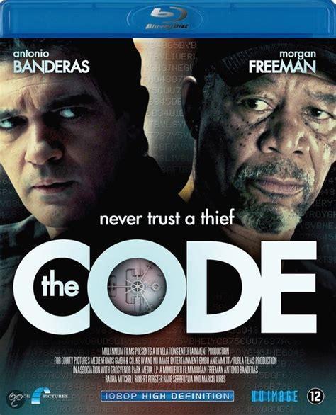 chucky film kijkwijzer cover van de film the code