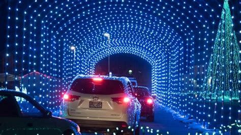 light displays utah 14 best light displays in utah 2016
