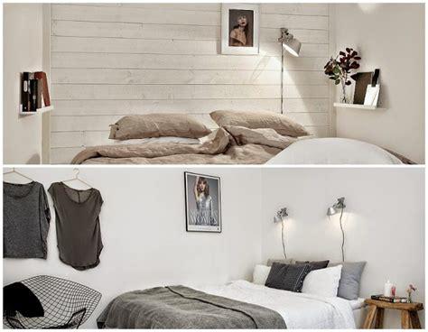 aplique dormitorio decoraci 243 n f 225 cil tendencia apliques de pared en dormitorios