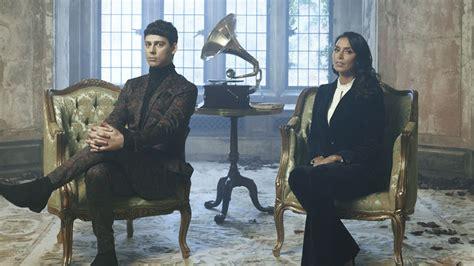 celebrity ghost hunt mansion christine lard takes us inside the celebrity haunted